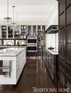 Gorgeous Kitchen Renovation by Mick De Giulio