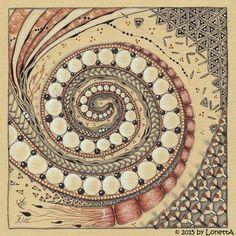 Spirale from http://lonetta13.blogspot.fr/2015/03/spiralstring-challenge-210.html