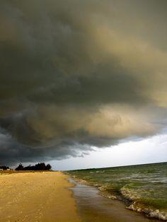Nokomis Beach, Sarasota county, FL