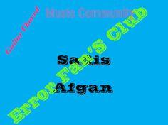 Sadis | Afgan