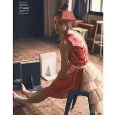 "Moschino on Instagram: ""Moschino @ellefr @nnguyenjade #moschino @itsjeremyscott Photo #stefanogaluzzi styled @annemariebrouillet"" Jade Nguyen, Take A Seat, Fashion Editor, Moschino, France, Stylists, Instagram, Dresses, Style"