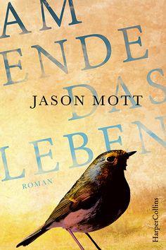 Jason Mott - Am Ende das Leben | Während einer Flugschau im idyllischen Stone Temple stürzt eine Propellermaschine ab. Der beste Freund der 13-jährigen Ava, Wash, wird schwer verletzt. Alle rechnen damit, dass der Junge stirbt. [...]