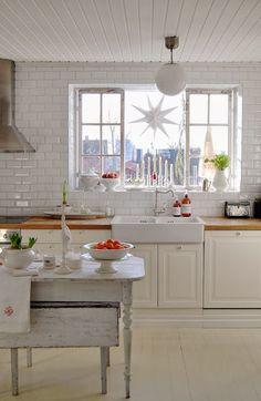 Tapis de cuisine – une bouffée d'air frais au charme « campagne ...