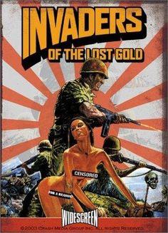 Horror Safari 1982