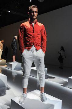 C.P. Company Spring-Summer 2017 New York Fashion Week Men's
