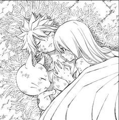 fairy tail 514 nalu