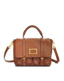 MARC BY MARC JACOBS, Werdie leather satchel