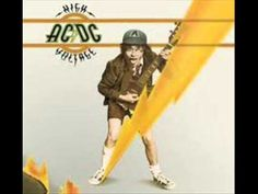 AC/DC - Little Lover