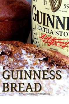 This is a dense moist bread with great flavor. Molasses and stout beer ...