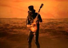 "slash estranged solo # 4   Guns N' Roses ""Estranged"" is the Best Music Video Ever   Free ..."