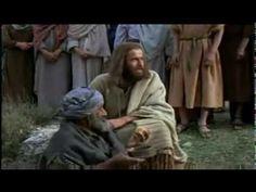Jesús de Nazaret   La Película Completa