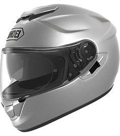 Shoei GT Air light silver