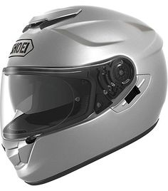 Shoei GT Air light silver
