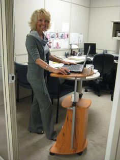 Standing Desk Its Benefits and History Desks Benefit and History