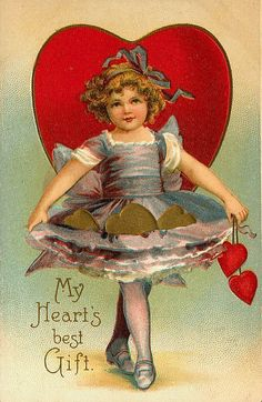 Vintage valentines are a delight to collect. Here are tips for finding these, storing them safely and displaying them. Enjoy the photos of my valentine collection. Valentine Images, Vintage Valentine Cards, My Funny Valentine, Vintage Greeting Cards, Vintage Holiday, Valentine Day Cards, Vintage Postcards, Valentine Cupid, Valentines Greetings
