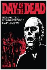 Day Of The Dead- The Darkest Day Of Horror poster