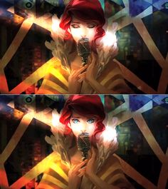 TRANSISTOR (2014) #3 Supergiant Games by Heidar7