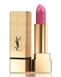 C24TG Yves Saint Laurent Beaute Limited Edition Star Clash Rouge Pur Couture…