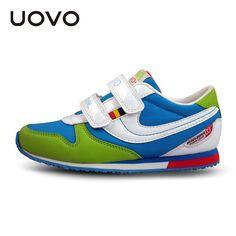 Uovo 2016 ha colpito il colore moda per bambini shoes di marca per bambini  shoes scuola 77cefc42504