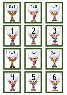 Create and work together on Word, Excel or PowerPoint documents. 30th, Holiday Decor, Education, School, Calculus, Atelier, Multiplication, Onderwijs, Learning