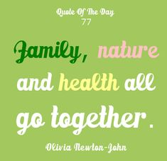 Family nature and health all go together. #prowisehealthcare #quote #london #londonfashion #londonlife #londoneye #londonist #londoner #londonfood #london_enthusiast #london_only #londoncity #health #women #uk #gym #yoga #workout #body #care #food #nature Health And Wellness, Health Care, Health Fitness, Healthy Detox, Get Healthy, Best Supplements For Health, Heath Quotes, Sharing Quotes, Healthy Living Tips