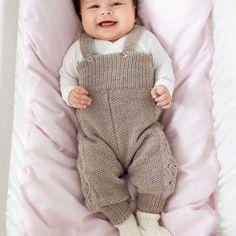 DG349-08 Truls strikkesett   Dale Garn Knitting For Kids, Baby Knitting Patterns, Pullover, Sweaters, Design, Fashion, Tejidos, Threading, Moda