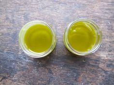 lavender honey salve  DIY
