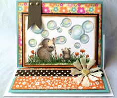 Just4FunCrafts and DoveArt Studios: Simple Pleasures - Endless Fun
