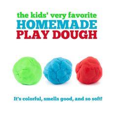 Favorite Homemade Pl