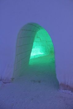 #snow #ice #castle #snowcastle #kemi #finland #suomi