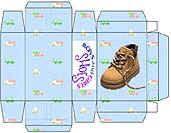 cajas niños,cuentos, casitas recortables144 - cristina diego - Picasa Web Albums