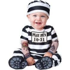 29 halloween costume ideas for kids!This year\'s largest selection of Halloween costumes for children are here! Gigantic selection of kids costumes and children\'s costumes in unusual and hard to . Halloween Mignon, Halloween Bebes, First Halloween Costumes, Baby Boy Halloween, Infant Halloween, Carters Halloween, Halloween Outfits, Halloween Heidi Klum, Trendy Halloween