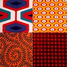 Flavia Del Pra tiles. Handmade with love!