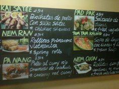 Vietnamita food Barcelona Barcelona Pictures, Wraps