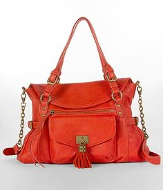 Jessica Simpson Victoire Purse- i like the multi color ones more but still cute