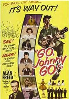 Go, Johnny, Go!   WATCH FULL MOVIE Free - George Anton -  Watch Free Full Movies Online: SUBSCRIBE to Anton Pictures Movie Channel: www.YouTube.com/AntonPictures   Keep scrolling and REPIN your favorite film to watch later from BOARD: http://pinterest.com/antonpictures/watch-full-movies-for-free/       *** Classic Music All stars (Chuck Berry, Jackie Wilson, Ritchie Valens, Alan Freed, The Flamingos... ) *** Rock-n-roll promoter Alan Freed holds a talent search to develop a new rock star,