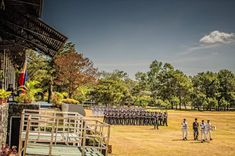 PMA Pass and Review  Philippine Military Academy  Baguio City, Philippines  http://www.avianquests.com/2017/03/myths-uncovered-about-photographing.html
