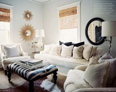 Living Room design ideas and photos to inspire your next home decor project or remodel. Check out Living Room photo galleries full of ideas for your home, apartment or office. Living Room Photos, My Living Room, Home And Living, Living Room Decor, Living Spaces, Modern Living, Cozy Living, Living Area, Small Living