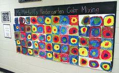 Art with Ms. Gram: my classroom