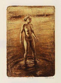 Sommer II Painting, Art, Summer, Art Background, Painting Art, Kunst, Paintings, Performing Arts, Painted Canvas