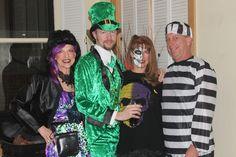 Copper Queen Halloween Street Dance 2020 50 Best Events and Fun Happenings in Bisbee images   bisbee, have