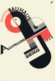 Six Lessons from the Bauhaus: Masters of the Persuasive Graphic | Visual.ly Blog