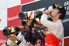 Don't miss a Formula 1 moment – with the latest news, videos, standings and results. Red Bull Racing, F1 Racing, Spanish Grand Prix, F1 Drivers, Lewis Hamilton, Formula One, World Championship, First World, Race Cars
