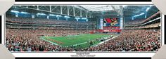 #Arizona #Cardinals #Glendale #Inaugural #Game September 6, 2010 #NFL #Football #HomeDecor #OfficeDecor #GameRoom #InteriorDesign #Art #Gifts #Florida #Professionally #Framed #Poster #Picture #ReadytoHang