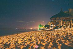 Mauritius by Jussi Hellsten, via Behance