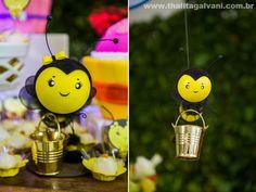 Thalita Galvani - Design em convites, lembranças e festas