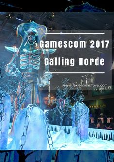 Gamescom 2017 Gamescom is the biggest of all the biggest event in the world of fantasies, virtual online games, and trade fair for digital gaming culture. Anime Conventions, Family Fitness, Adventure Bucket List, World Of Fantasy, Adventure Activities, Horde, Blogger Tips, Inspire Others, Blogging