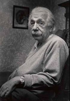 Portrait of Albert Einstein, Princeton, New Jersey, 1953 Theoretical Physics, Quantum Physics, Nikola Tesla, Friedrich Nietzsche, Uncle Albert, Modern Physics, Theory Of Relativity, E Mc2, Albert Einstein Quotes