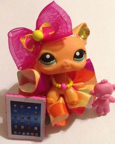US $9.50 New in Toys & Hobbies, Preschool Toys & Pretend Play, Littlest Pet Shop