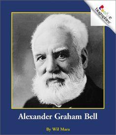 500  Alexander Graham Bell